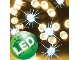 LED 1/14/FLE/WW s preblikávajúcim efektom 100L + VIDEO