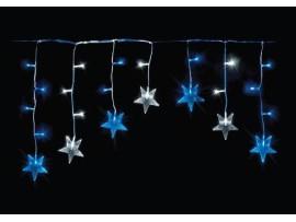 LED záves 46/11/ELA do exteriéru