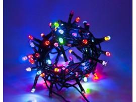 LED 5/10/LED rôzne farby
