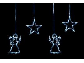 LED 51/11/ELA anjely hviezdy CW, M