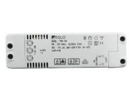EGLO 'EINBAUSPOT 12V' 80885 (35-105W )