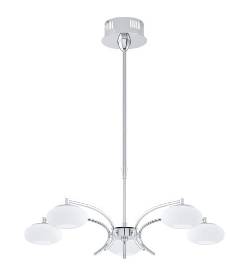 EGLO 'ALEANDRO' 91753 (5x6W LED) WW