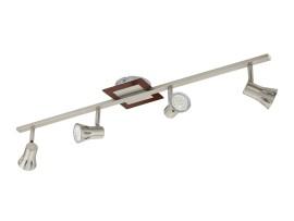 EGLO 'ALGONDA' 93559 (4x3W GU10-LED)