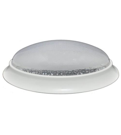 Lamp NIKA WH / IP21 1xE27