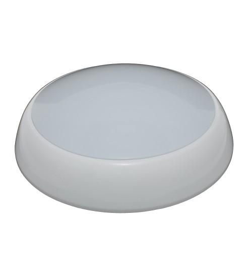 Lamp FALCO WH / IP54 2xE27