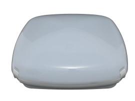 Lamp EMA WH / IP54 2xE27