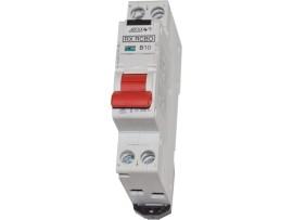 Prúdový chránič RX RCBO 1 modul 2P B 10A / 30 mA