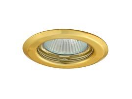ARGUS CT-2114-G - Podhľadové bodové svietidlo