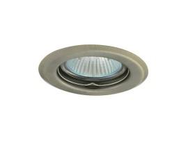 ARGUS CT-2114-BR/M - Podhľadové bodové svietidlo