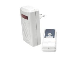 ELMA 98080 - Bezdrôtový zvonček
