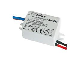 ADI 700 1-3W Elektronický transformátor pre napájanie LED svietidiel