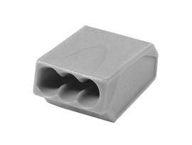 PC253/PA-bezskrutková krabicová svorka, balenie = 100ks