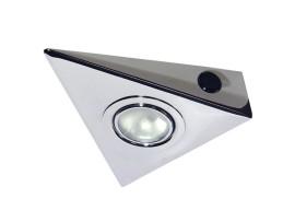ZEPO LFD-T02/S-C - Nábytkové bodové svietidlo