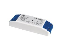RICO LED 10-18W ( 350mA ; 30-72V ) - Elektronický prúdový transformátor LED