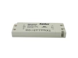 DRIFT LED 3-18W - Elektronický napäťový transformátor 12V