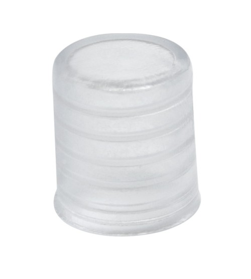 GIVRO-Z Koncovka LED hadu (cena za balenie 3 ks )