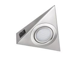 ZEPO LED18 SMD/S-C/M Nábytkové bodové svietidlo - náhrada pre kod 8670