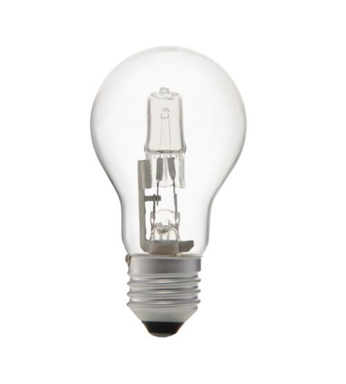 GLH/CL 52W E27 Halogenová žiarovka