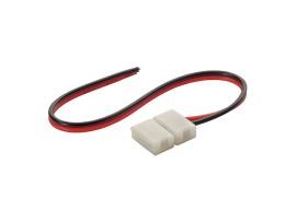CONNECTOR 8-CP konektor LED pásu ( cena za balenie 20 ks )