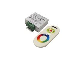 CONTROLLER LED RGB-RF - riadiaca jednotka LED pásku