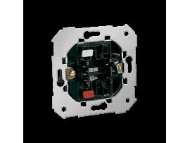 Jednoduché rozpínacie tlačidlo, radenie č. 0/1 10AX