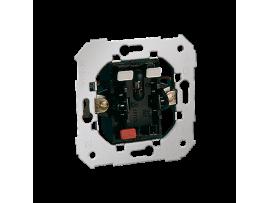 Striedavý prepínač so signalizáciou zopnutia 10AX