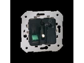 Hotelový kartový spínač s orientačným podsvietením 5A
