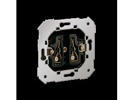 Jedno zásuvka bez uzemnenia 16A