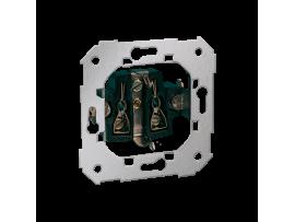 Jedno zásuvka s uzemnením typu Schuko 16A