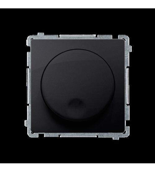 Stmievač pre predradníky 1–10 V grafit mat. metalizovaný 6A