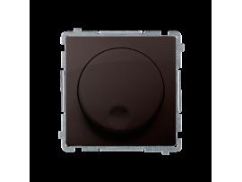Stmievač pre predradníky 1–10 V čokoládový 6A