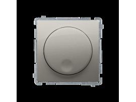 Stmievač pre predradníky 1–10 V saténový, metalizovaný 6A