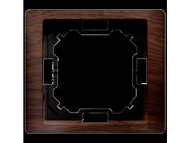 Rámček 1- násobný dubový, hydrografika