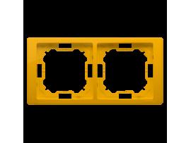 Rámček 2- násobný slnečný