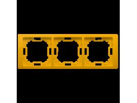 Rámček 3- násobný slnečný