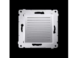 STIAHNUTÝ Z PONUKY VÝMENA: D05562N.02/ Reproduktor do rámčeka strieborná matná