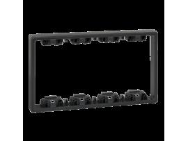 Prvok zvýšenia hĺbky SIMON 500 4×S500 8×K45 grafitovo-sivá