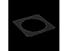 Tesnenie pod podlahovú krabicu do podlahových krabíc KSE (náhradný diel)