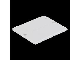 Horné veko na ministĺpiky jednostranných ALK (náhradný diel) sivá