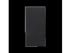 Kláves K45 45×22,5mm grafitovo-sivá