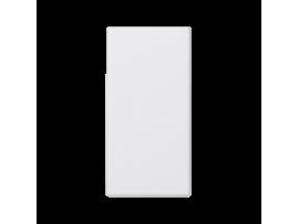 Kláves K45 45×22,5mm čisto biela