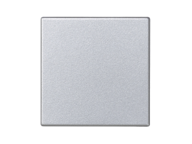 Záslepka K45 45×45mm hliník