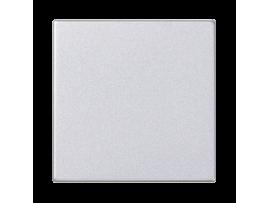 Záslepka SIMON 500 50×50mm hliník