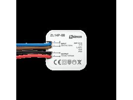 LED zdroj, do inštalačnej krabice 14V, DC, 15W
