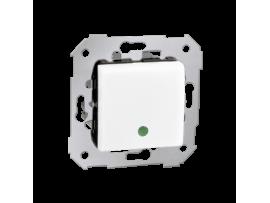 Signalizačno-výstražná akumulátorová lampa
