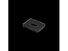 Základ do stĺpikov a ministĺpikov jednostranných ALC 11mm (náhradný diel)