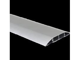 Podlahový kanál DCS ALU 240×34mm hliník