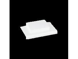 T spojka CABLOPLUS pre minikanály čisto biela