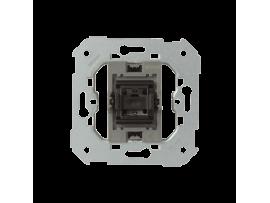 Striedavý prepínač, radenie č. 6 10AX