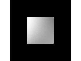 Kryt jednoduchý pre spínače a tlačidlá
